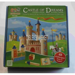 HI-Q TOYS CASTLE OF DREAMS